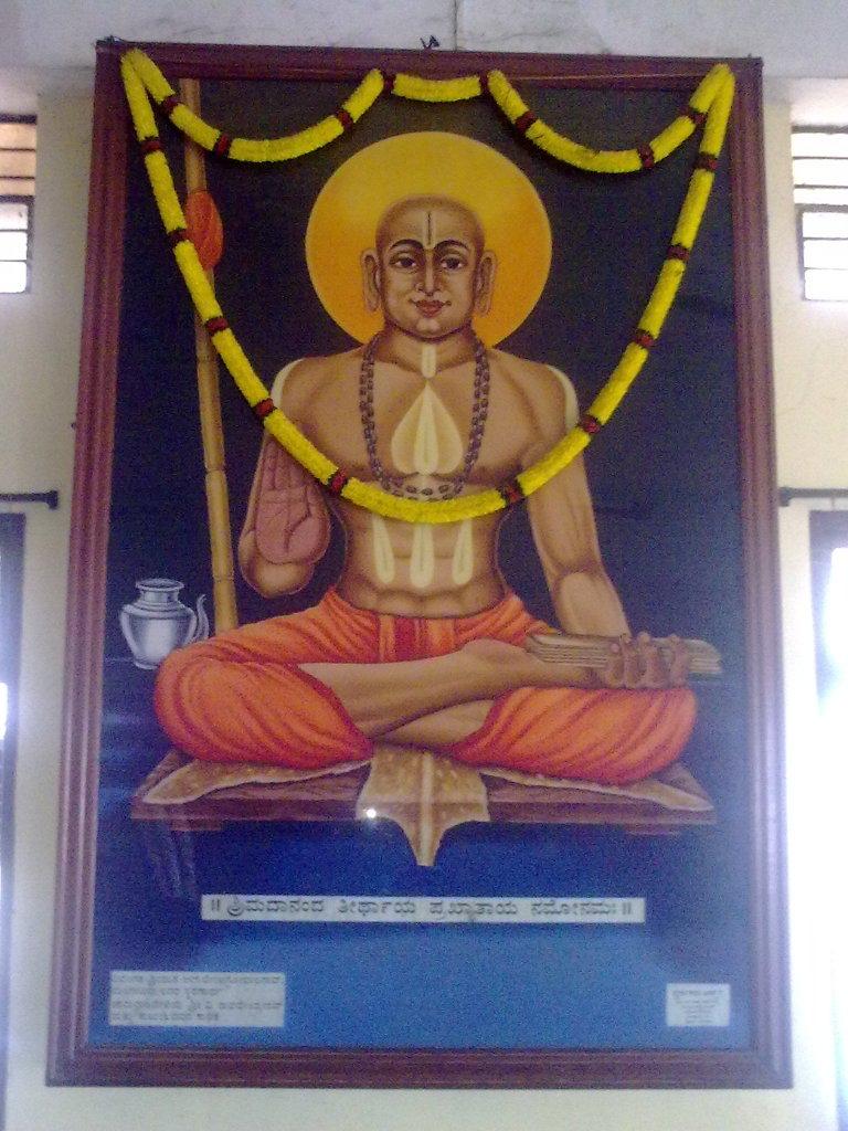 Srimanmadhvacharya