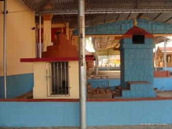 Bhuta Sthana