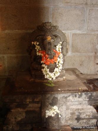 Vaarahi Ganapati